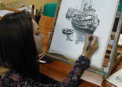Academia de Dibujo y Pintura en Zaragoza